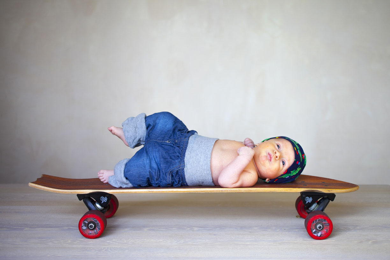 Babybäuche und Babys - Fotografin Guelten Hamidanoglu Koeln  newborn  5 von 17