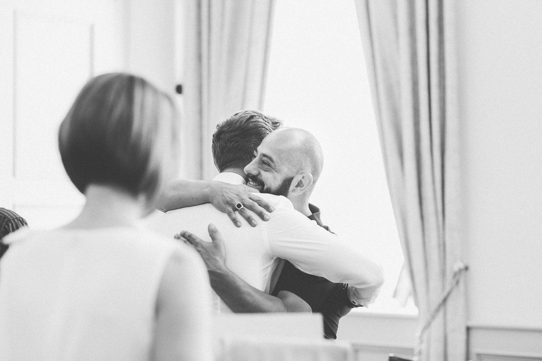 Britta & Andreas - Hochzeitenfotograf Koeln Hochzeitsfoto BA  9