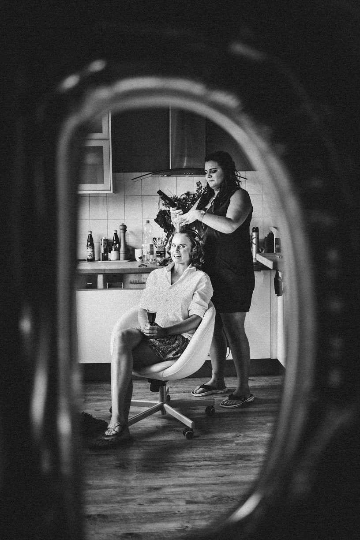 Daria & David - Hochzeitenfotograf Koeln Hochzeitsfoto DD  2 2