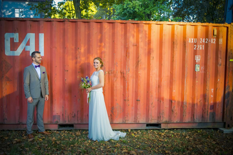 Hochzeitsreportage Köln - Daria & David
