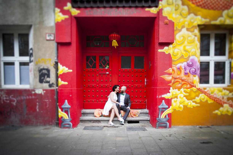 Jasmin & Julius - Hochzeitenfotograf Koeln Hochzeitsfoto JJ  19