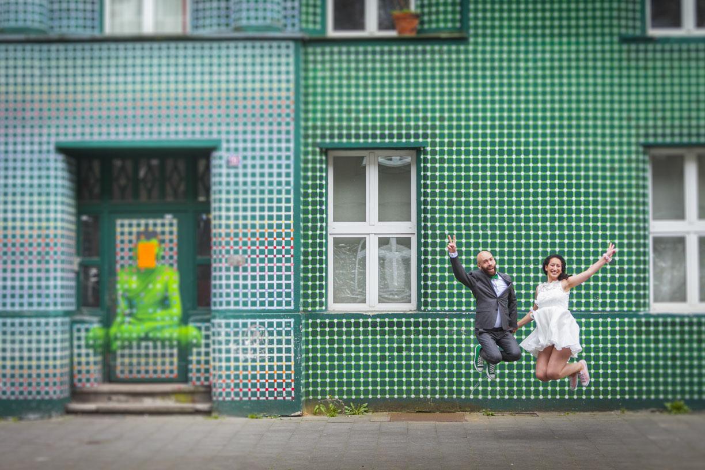 Jasmin & Julius - Hochzeitenfotograf Koeln Hochzeitsfoto JJ  31