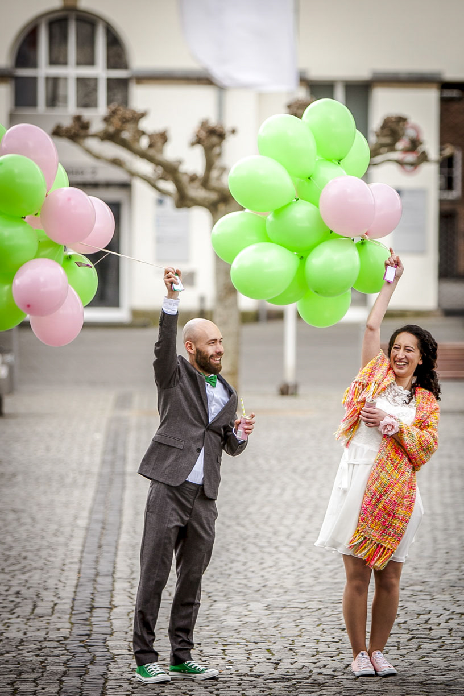 Jasmin & Julius - Hochzeitenfotograf Koeln Hochzeitsfoto JJ  53