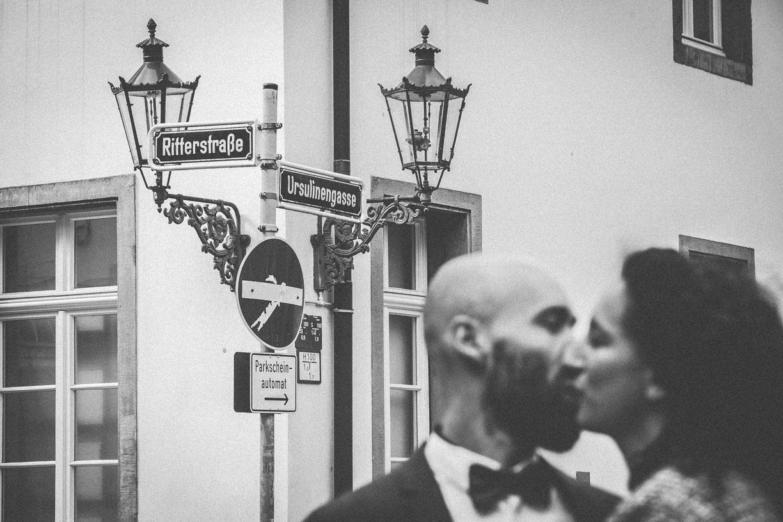 Jasmin & Julius - Hochzeitenfotograf Koeln Hochzeitsfoto JJ  61