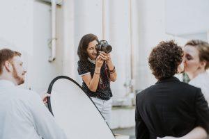 Eure Hochzeitsfotografin Köln