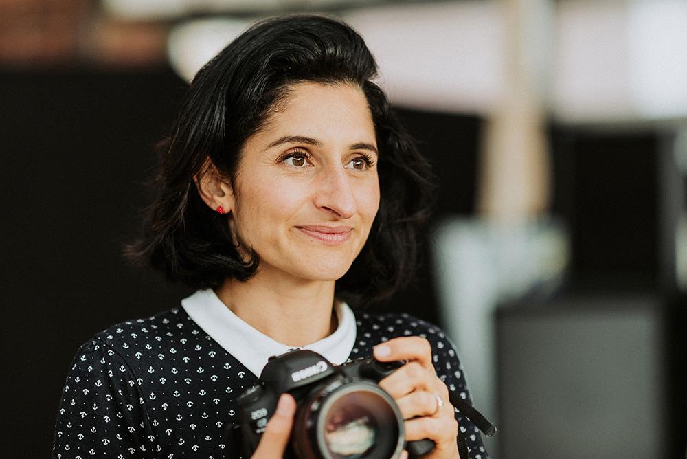 Eure Hochzeitsfotografin aus Köln - Gülten Hamidanoglu