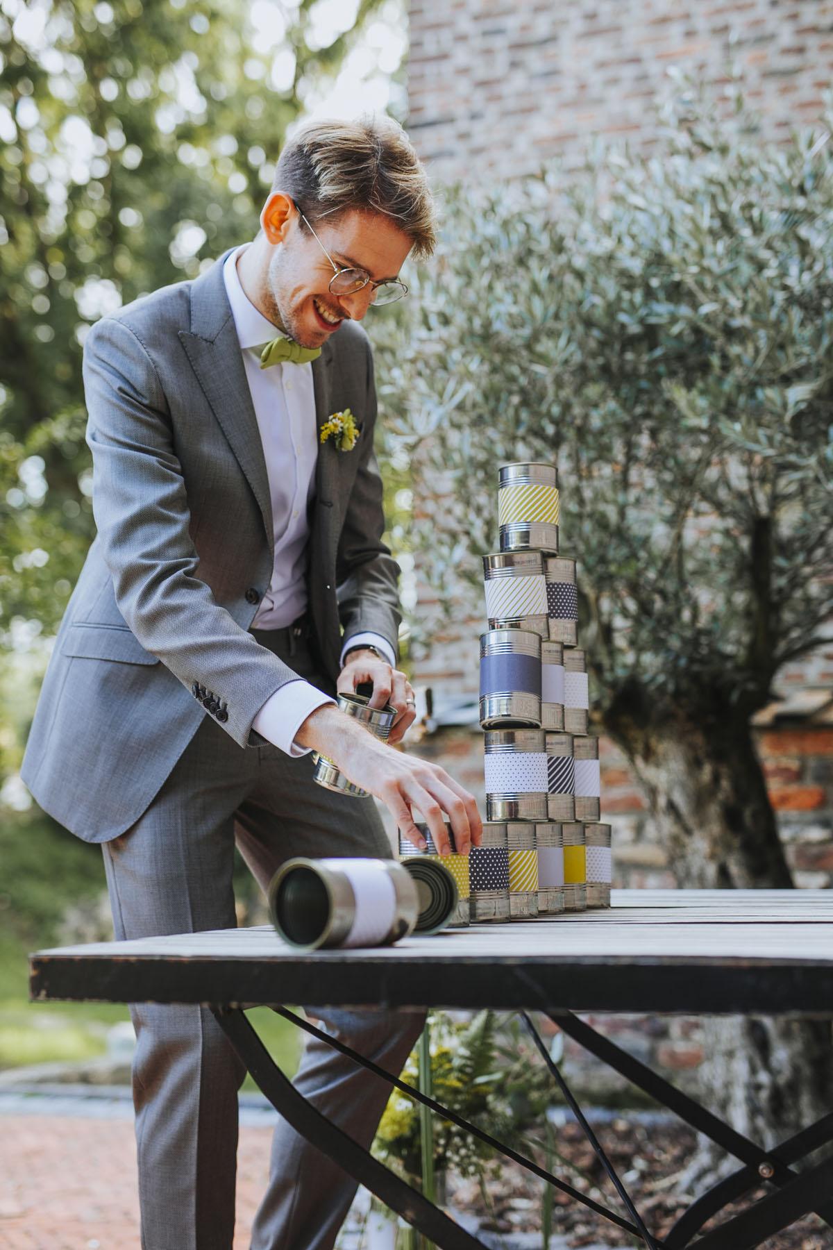 Benni + Thomas | Hurra, die Ehe für alle ist da! - Fotografin Guelten Hamidanoglu Koeln Hochzeiten Hochzeitsfotos  0676