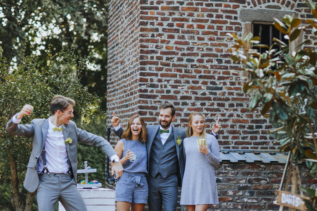 Benni + Thomas | Hurra, die Ehe für alle ist da! - Fotografin Guelten Hamidanoglu Koeln Hochzeiten Hochzeitsfotos  0731