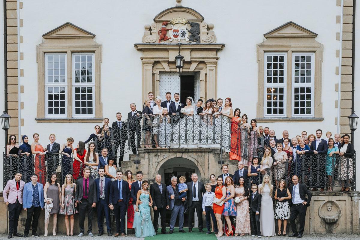 Patricia + Tom | Prinzessinnenhochzeit auf Ehreshoven - Fotografin Guelten Hamidanoglu Koeln Hochzeiten Hochzeitsfotos  176 1