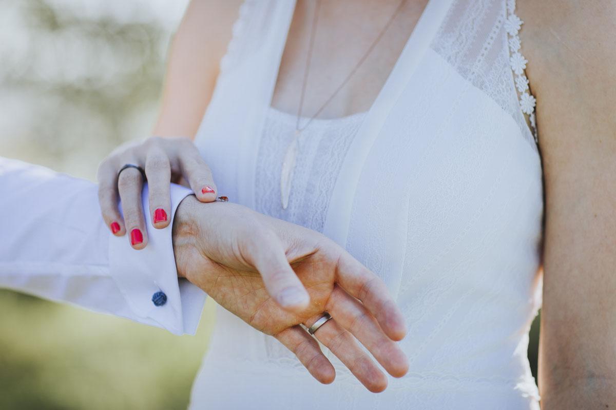 Caro + Chris | Herbstliche Hochzeit auf Hof Herzberg - Fotografin Guelten Hamidanoglu Koeln Hochzeiten Hochzeitsfotos  194