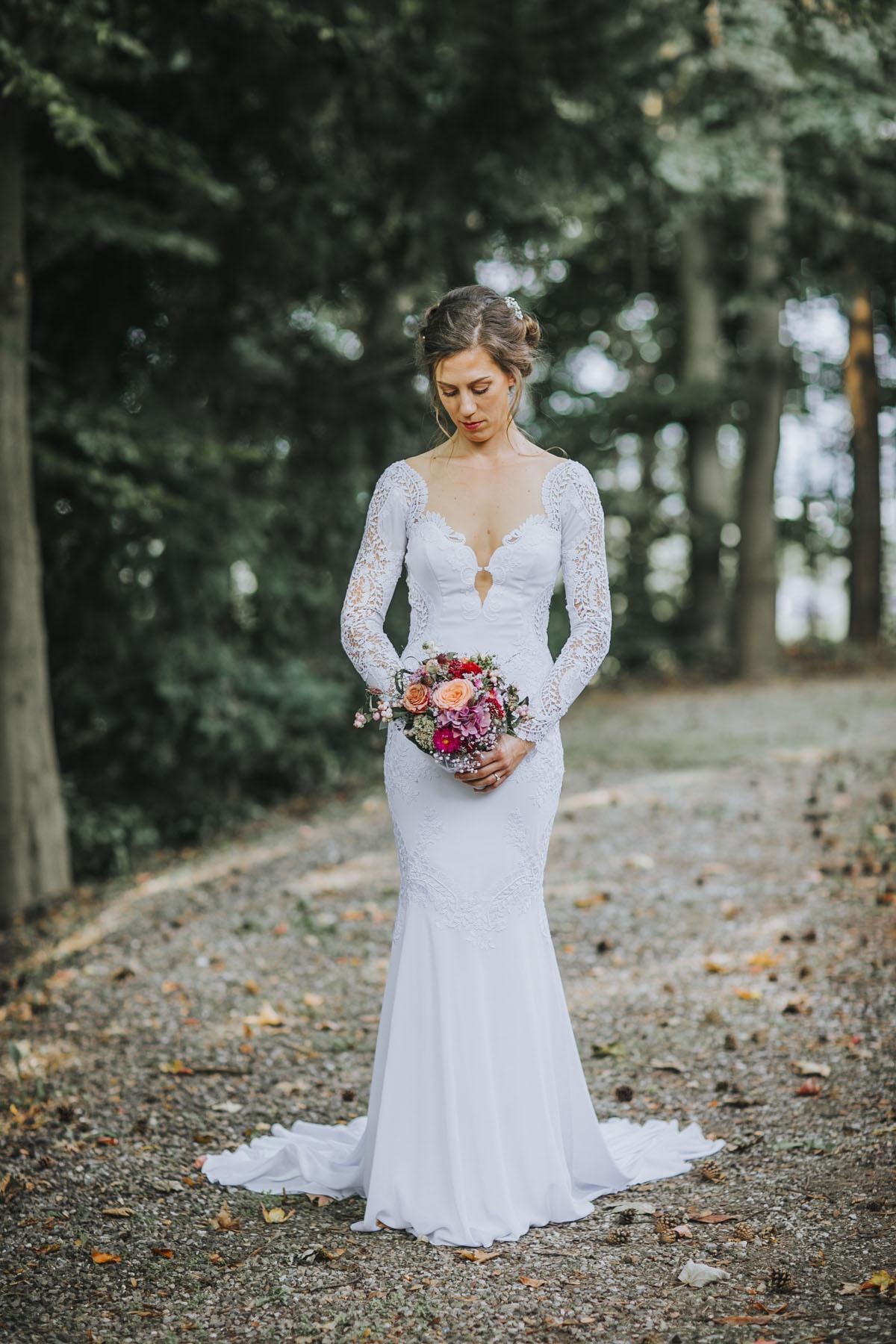 Alica+ Carsten | Freie Trauung im eigenen Garten - Fotografin Guelten Hamidanoglu Koeln Hochzeiten Hochzeitsfotos  257