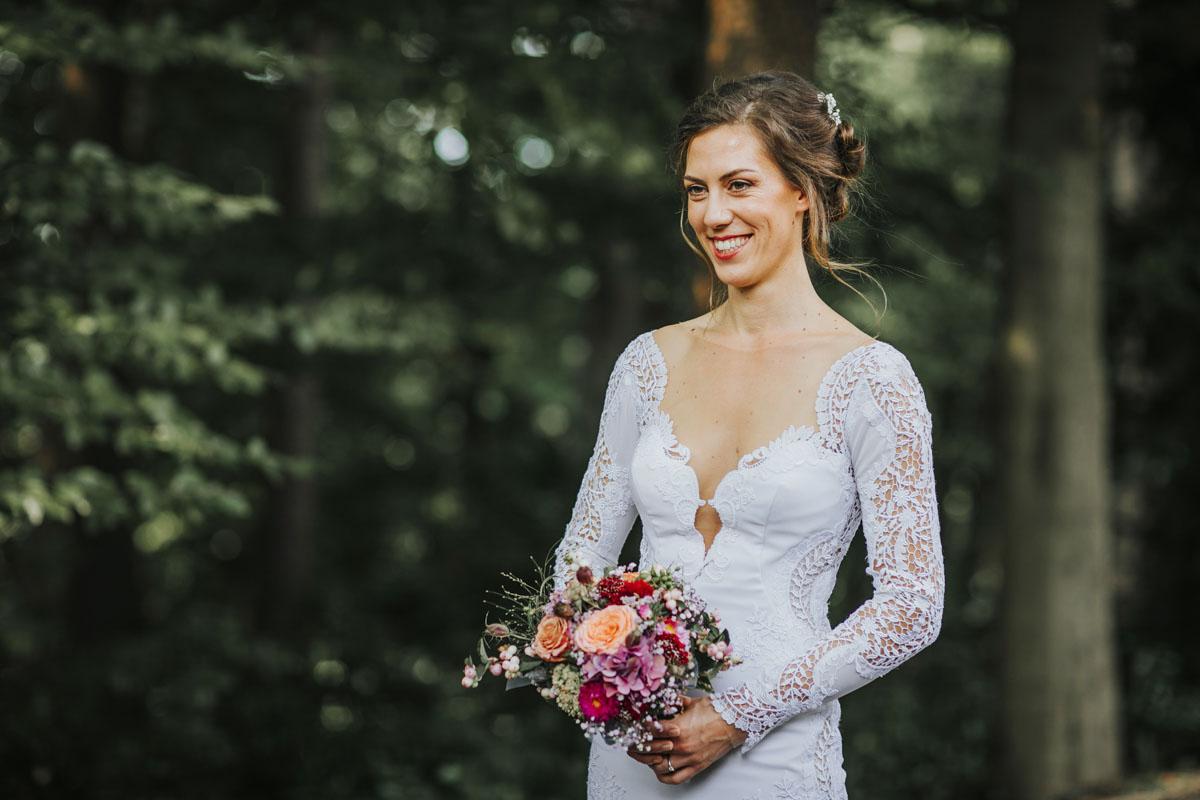 Alica+ Carsten | Freie Trauung im eigenen Garten - Fotografin Guelten Hamidanoglu Koeln Hochzeiten Hochzeitsfotos  261