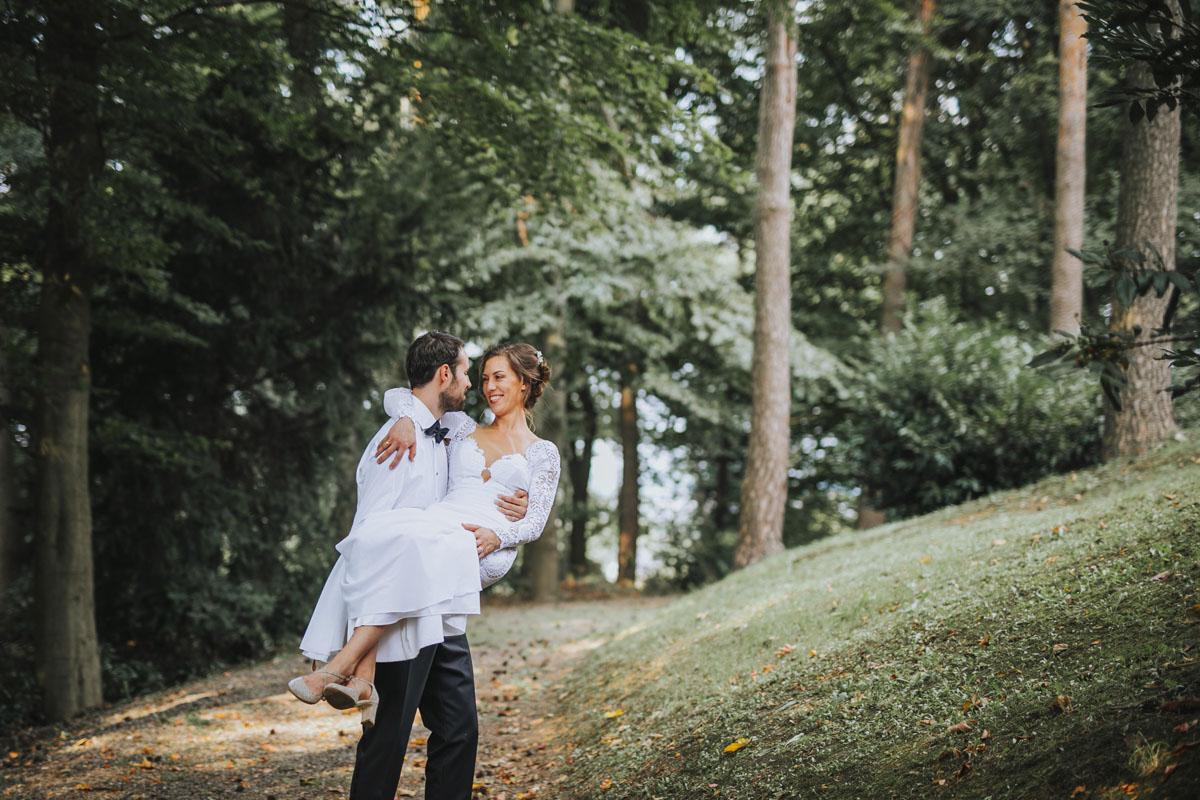 Alica+ Carsten | Freie Trauung im eigenen Garten - Fotografin Guelten Hamidanoglu Koeln Hochzeiten Hochzeitsfotos  304