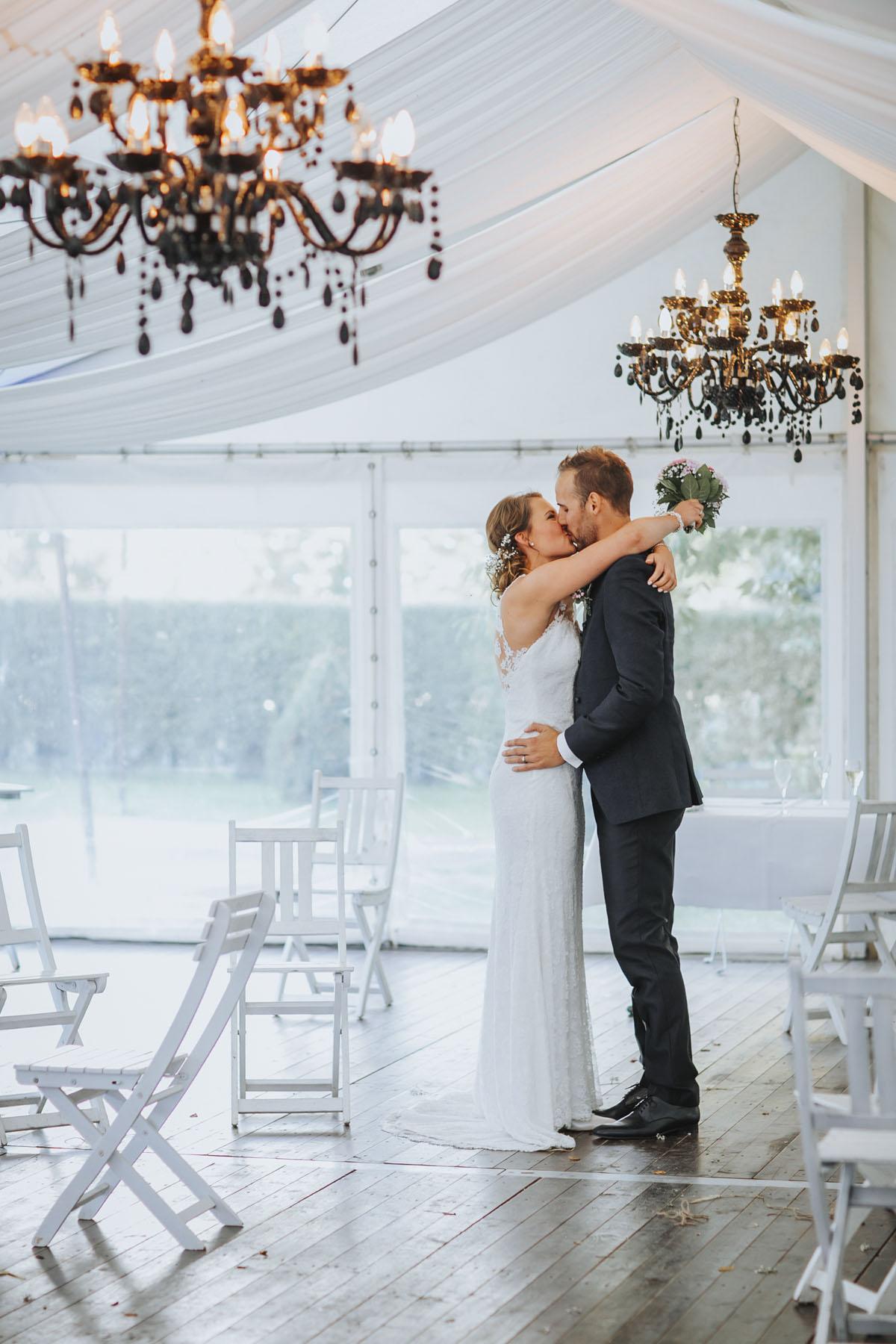Silke + Clemens | Freie Trauung auf Gut Hohenholz - Fotografin Guelten Hamidanoglu Koeln Hochzeiten Hochzeitsfotos  309 1
