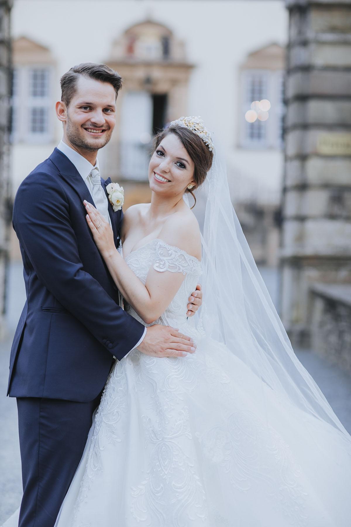 Patricia + Tom | Prinzessinnenhochzeit auf Ehreshoven - Fotografin Guelten Hamidanoglu Koeln Hochzeiten Hochzeitsfotos  48