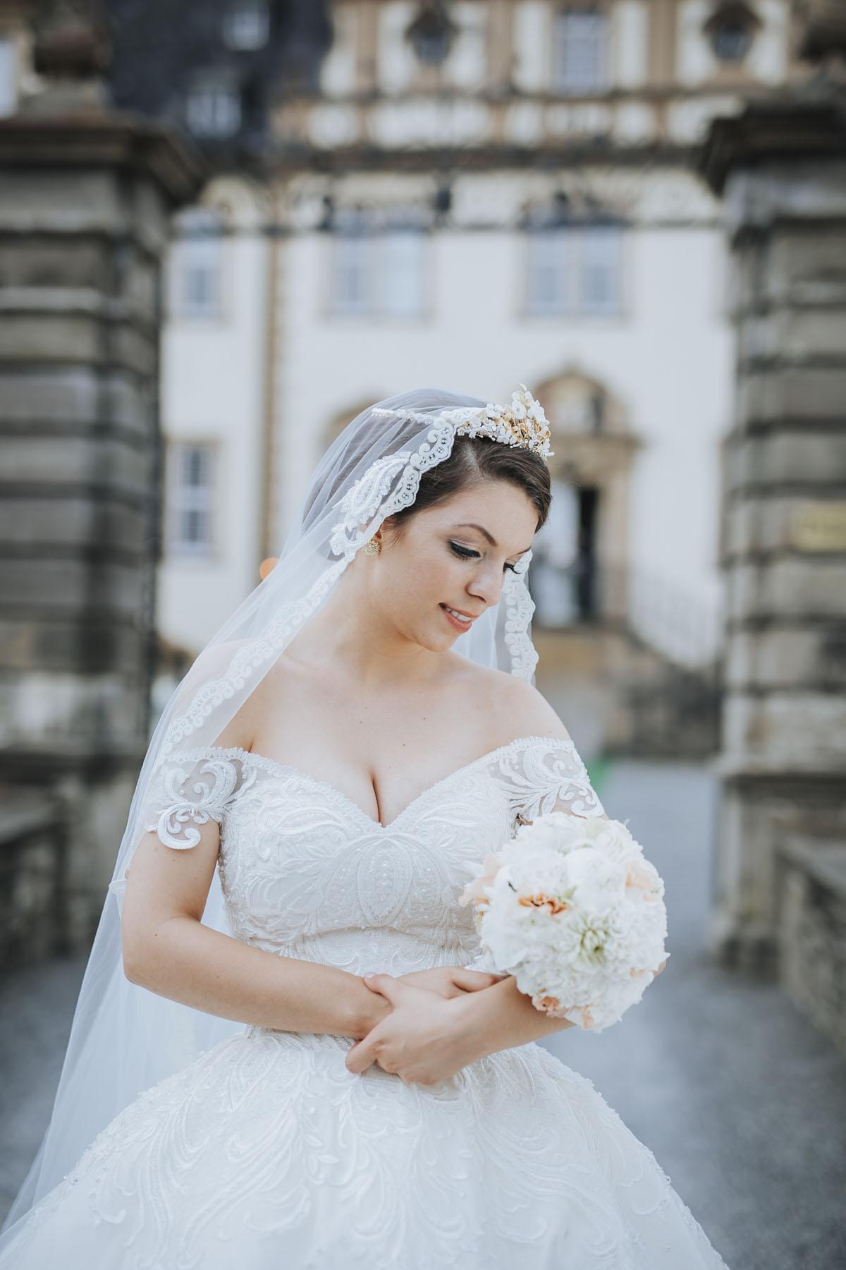 Patricia + Tom | Prinzessinnenhochzeit auf Ehreshoven - Fotografin Guelten Hamidanoglu Koeln Hochzeiten Hochzeitsfotos  67 1
