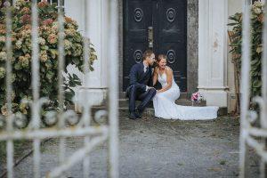 Hochzeitsreportage - Freie Trauung auf Gut Hohenholz