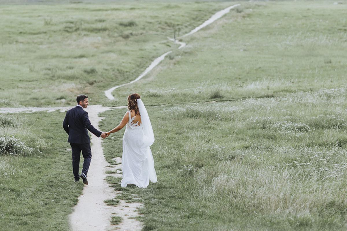 Hochzeitsreportage Köln - Janine & Boris