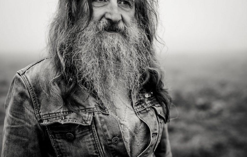Siegfried Hartl | Der schöne Mann im Nebel