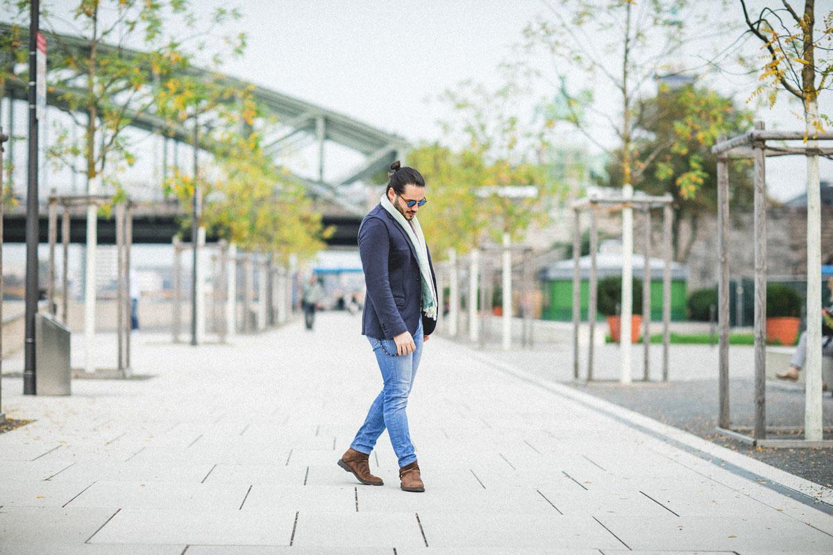 Bora - Modeshooting für Instagram in Köln - Fotografin Guelten Hamidanoglu Koeln portraits  10