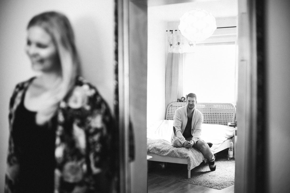 Greta + Rouven - Eine Homestory in Köln - Fotografin Guelten Hamidanoglu Koeln portraits  2 2