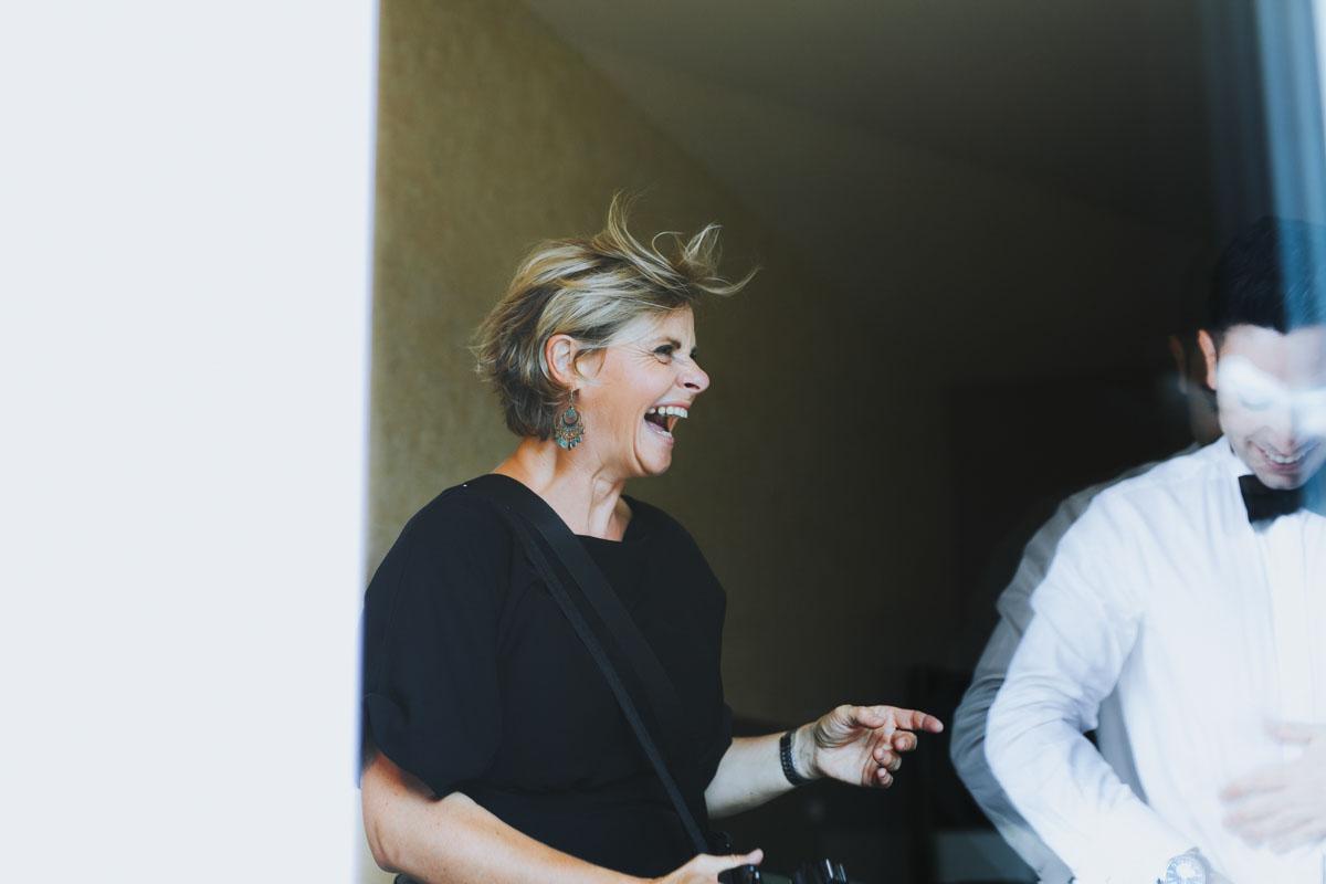 Stephanie Kunde - Eine großartige Kollegin in Action - Fotografin Guelten Hamidanoglu Koeln portraits  20 1