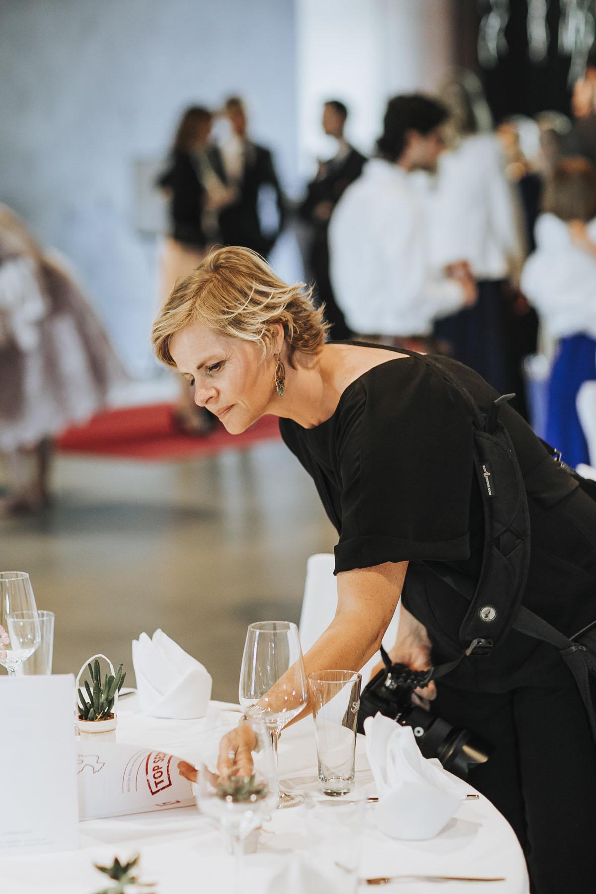 Stephanie Kunde - Eine großartige Kollegin in Action - Fotografin Guelten Hamidanoglu Koeln portraits  22 2