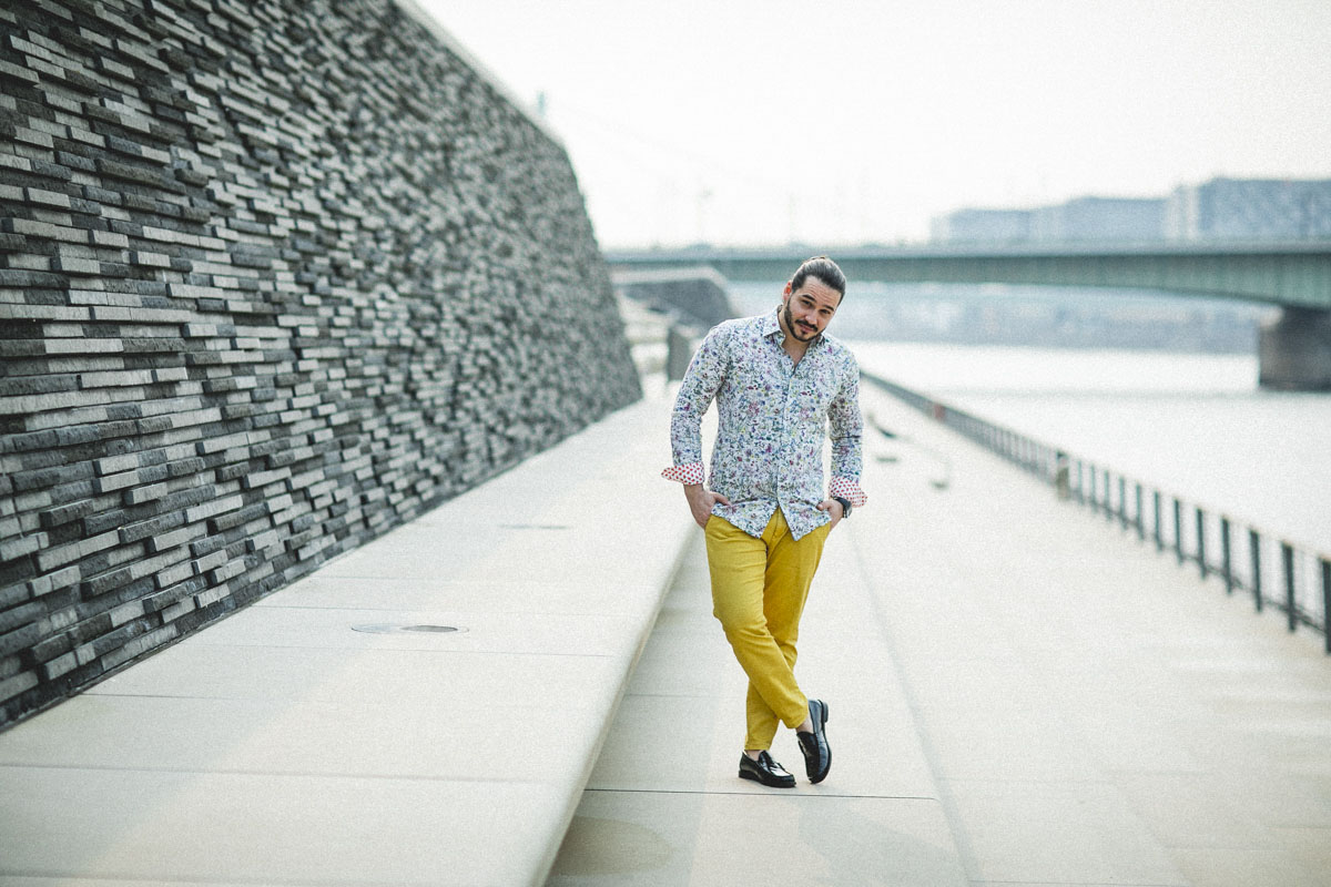 Bora - Modeshooting für Instagram in Köln - Fotografin Guelten Hamidanoglu Koeln portraits  22