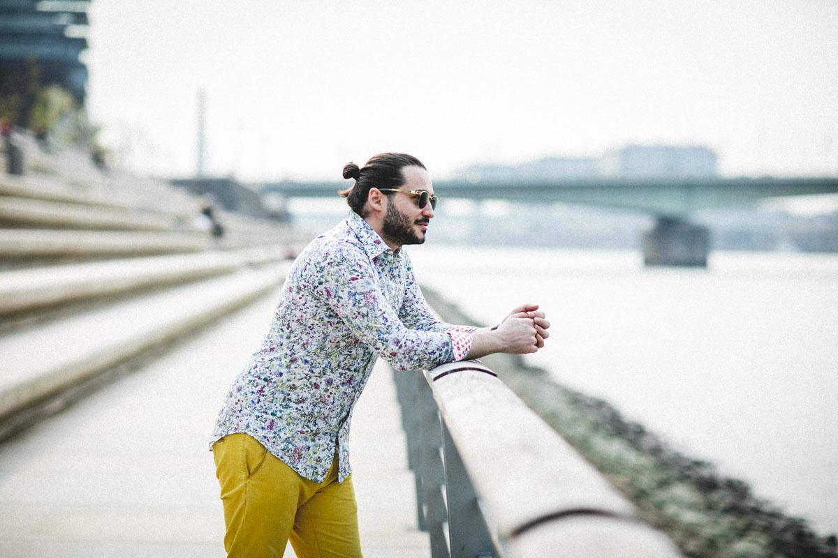 Bora - Modeshooting für Instagram in Köln - Fotografin Guelten Hamidanoglu Koeln portraits  27