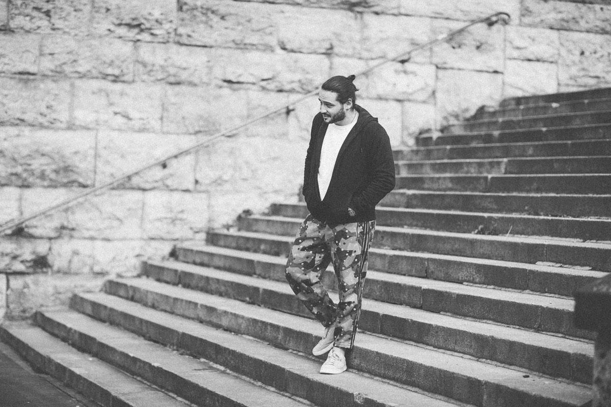 Bora - Modeshooting für Instagram in Köln - Fotografin Guelten Hamidanoglu Koeln portraits  3