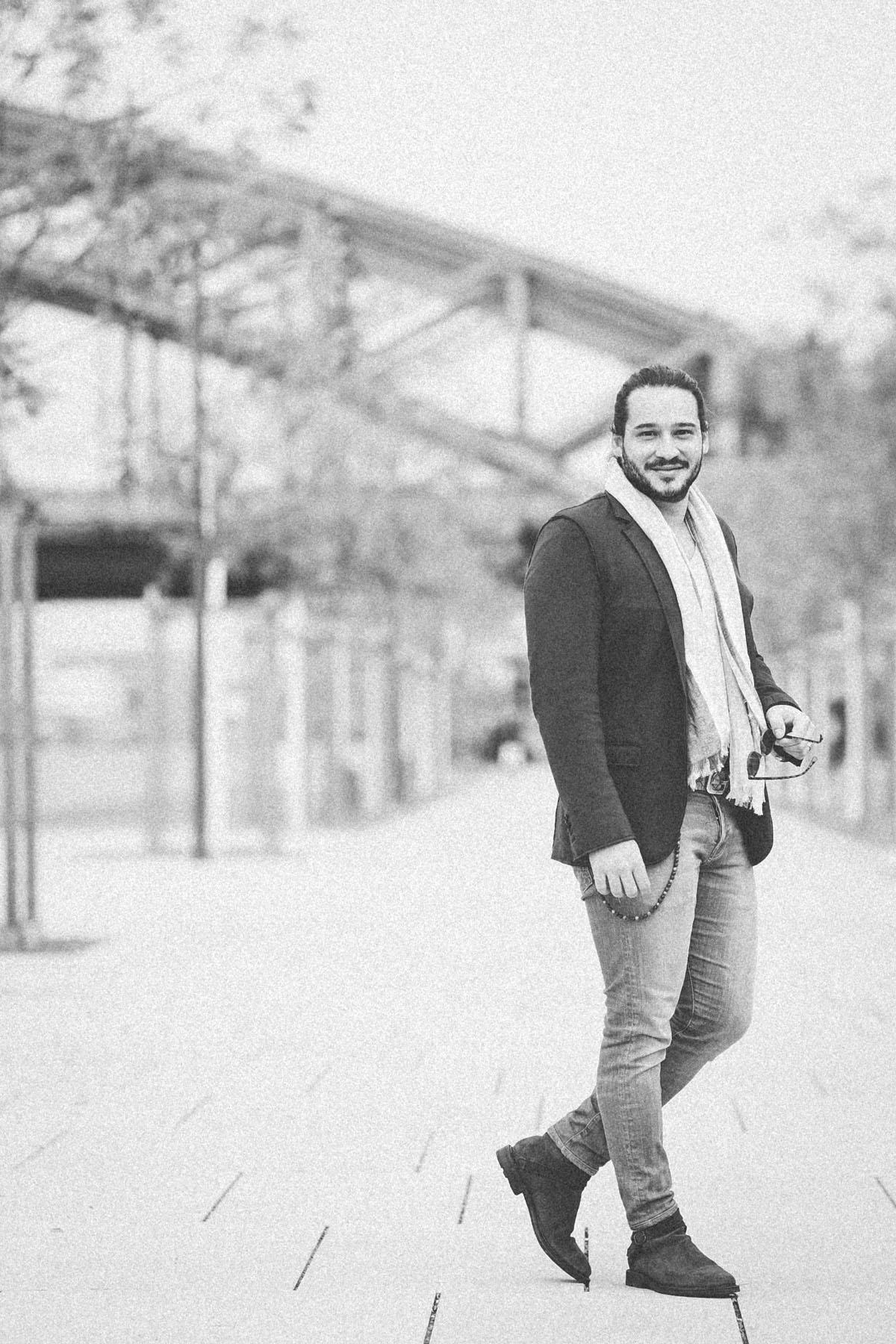 Bora - Modeshooting für Instagram in Köln - Fotografin Guelten Hamidanoglu Koeln portraits  4 2