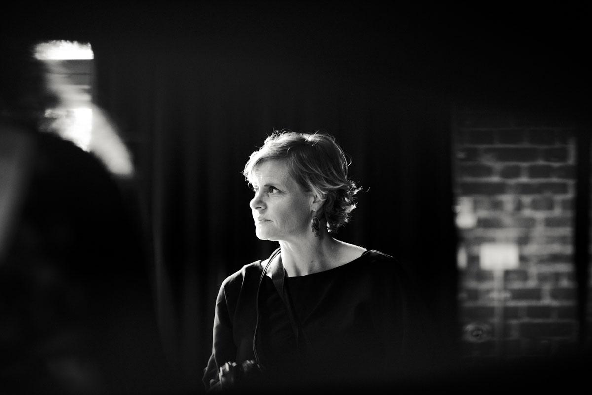 Stephanie Kunde - Eine großartige Kollegin in Action - Fotografin Guelten Hamidanoglu Koeln portraits  4 4