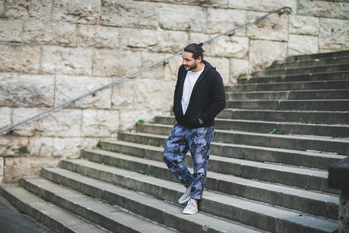 Bora - Modeshooting für Instagram in Köln - Fotografin Guelten Hamidanoglu Koeln portraits  40