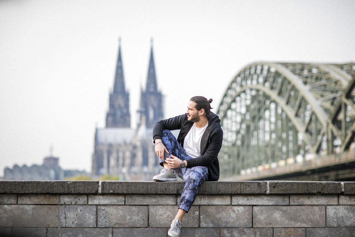 Bora - Modeshooting für Instagram in Köln - Fotografin Guelten Hamidanoglu Koeln portraits  49