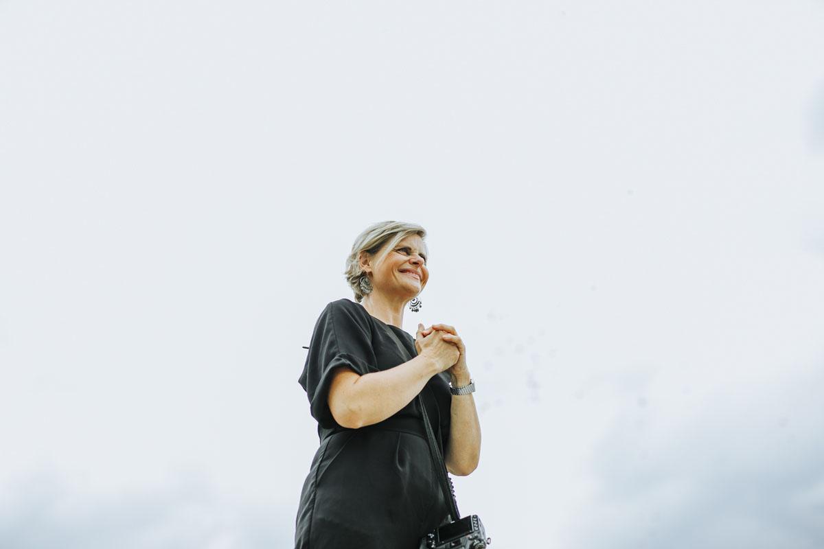 Stephanie Kunde - Eine großartige Kollegin in Action - Fotografin Guelten Hamidanoglu Koeln portraits  56