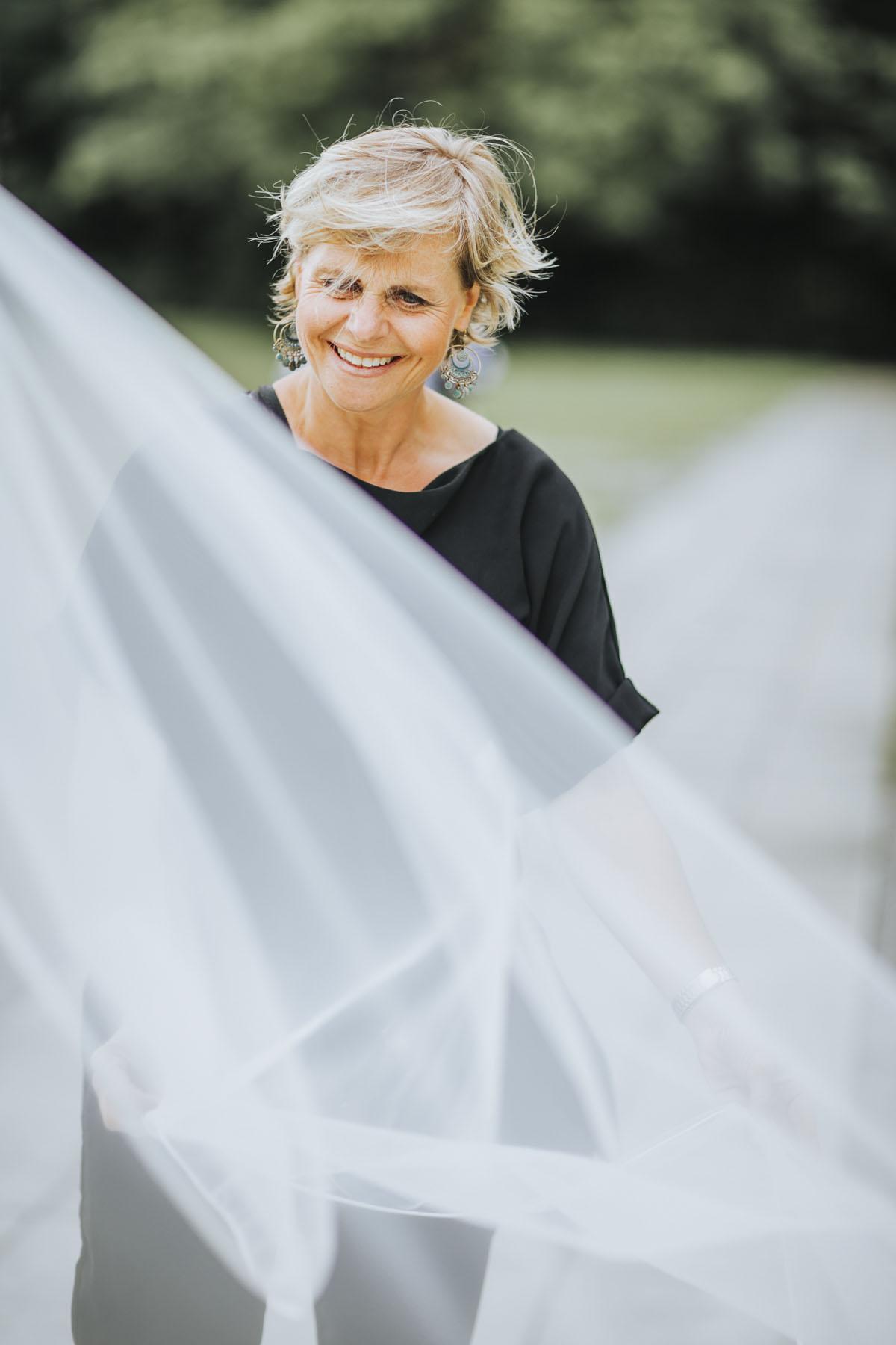 Stephanie Kunde - Eine großartige Kollegin in Action - Fotografin Guelten Hamidanoglu Koeln portraits  68