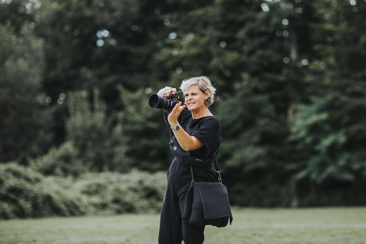 Stephanie Kunde - Eine großartige Kollegin in Action - Fotografin Guelten Hamidanoglu Koeln portraits  69