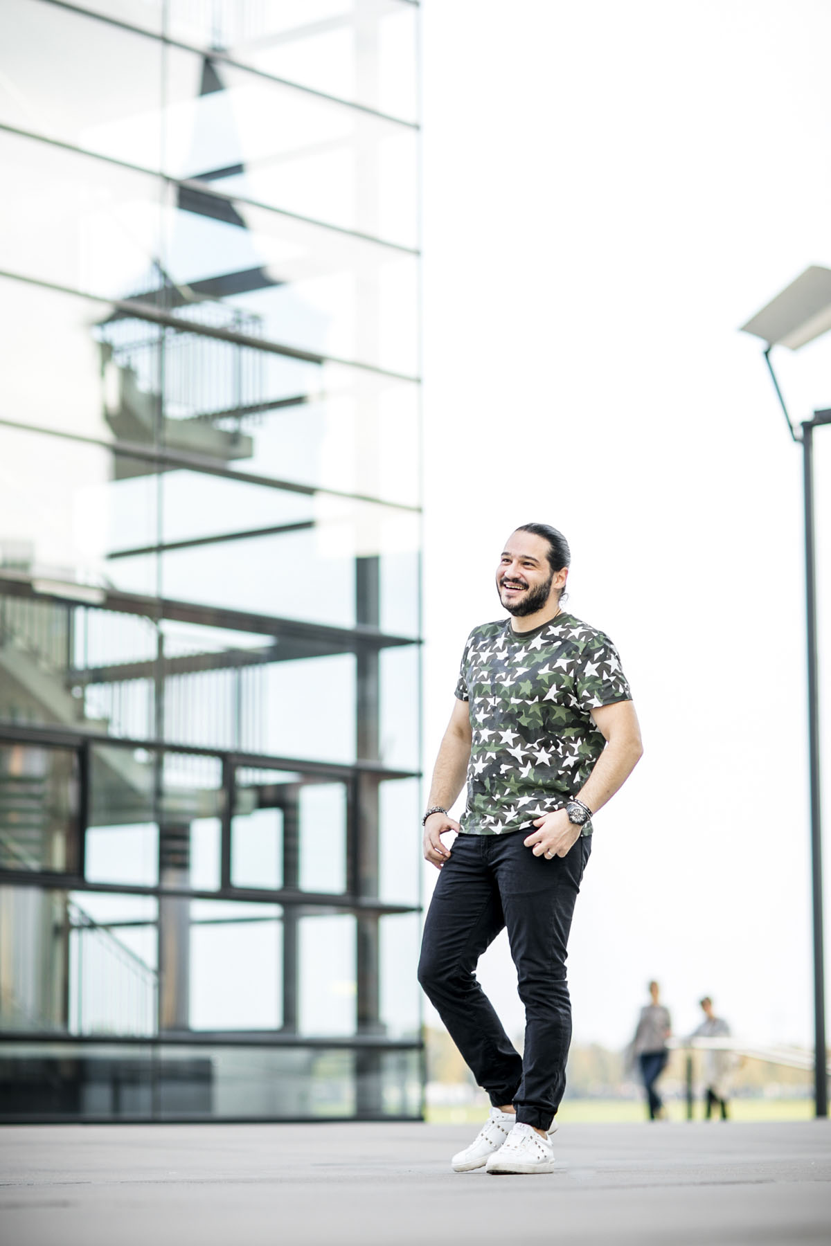Burco + Bora - Instagram Blogger im Lifestyle Look - Fotografin Guelten Hamidanoglu Koeln portraits  7864