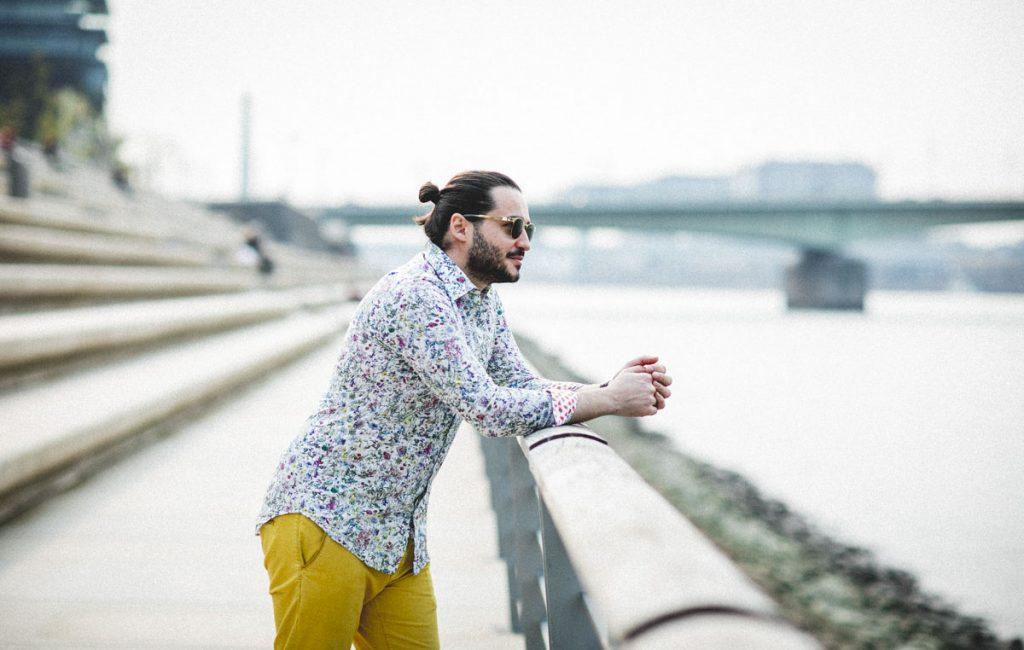 Bora – Modeshooting für Instagram in Köln