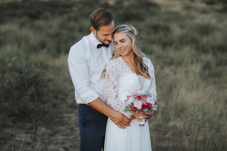 Brautpaarshooting im Grünen mit Gülten Hamidanoglu