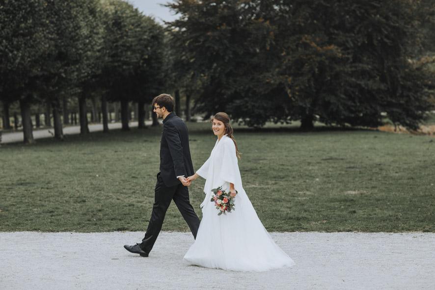 Exotisches Hochzeitsshooting mit Hochzeitsfotograf