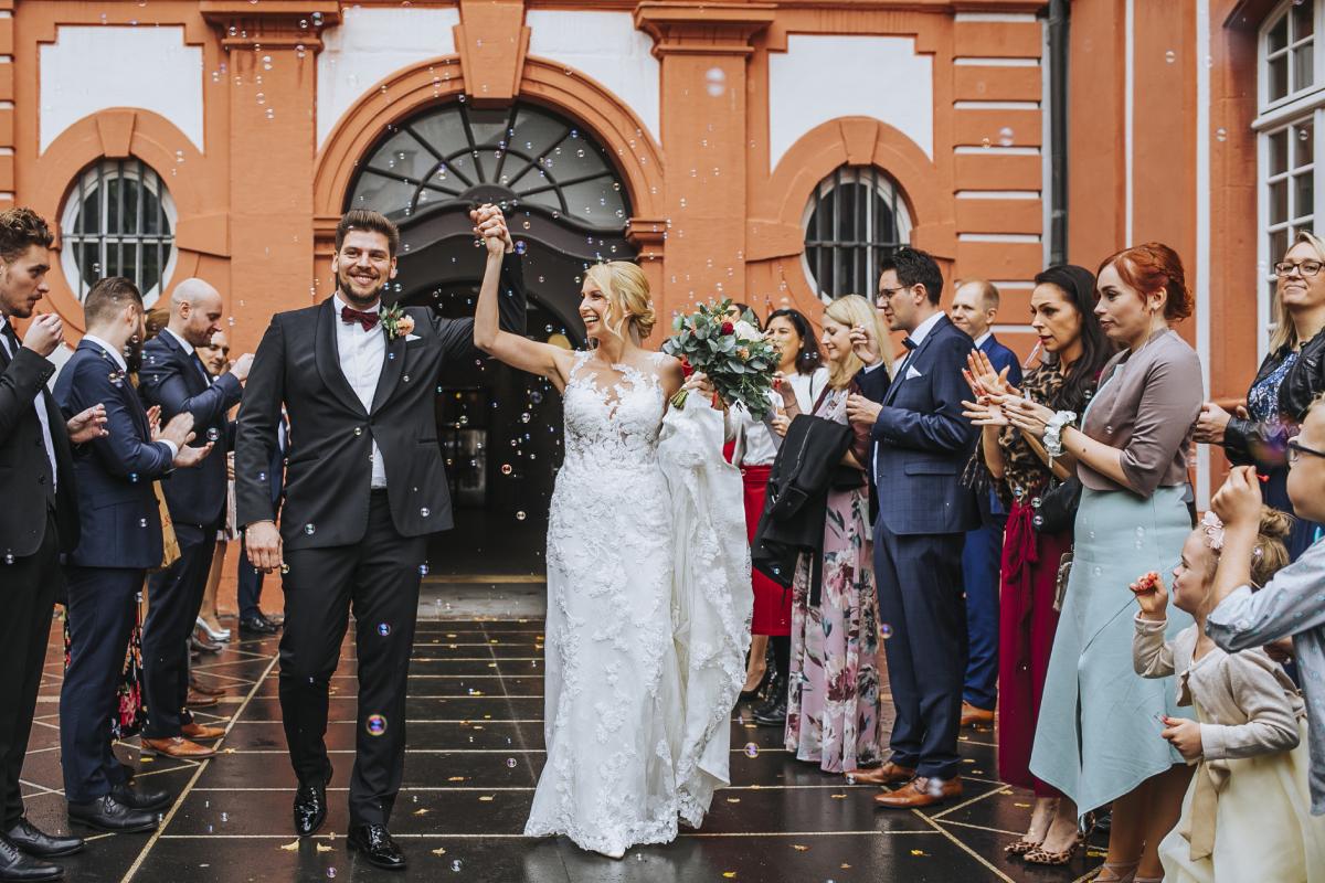 Hochzeitsreportage von Hochzeitsfotografin Gülten Hamidanoglu Köln