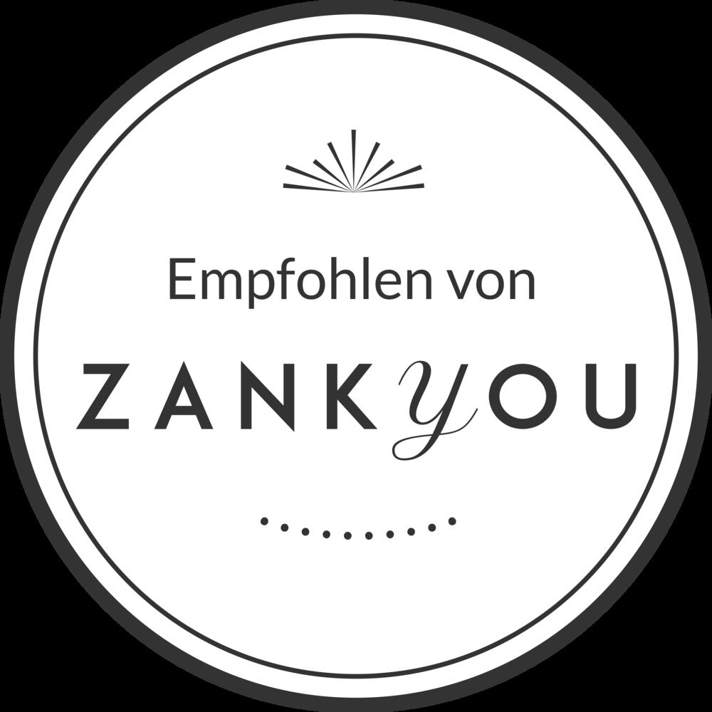 Kontakt - ch badges zankyou bw big
