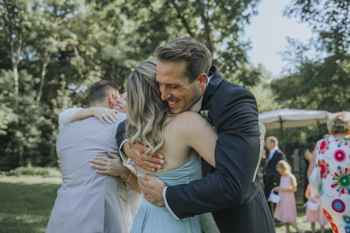 Anne und Sven | Hochzeit mit freier Trauung auf der Wasserburg Geretzhoven - Fotografin Guelten Hamidanoglu Fotografie Koeln AS 19 255