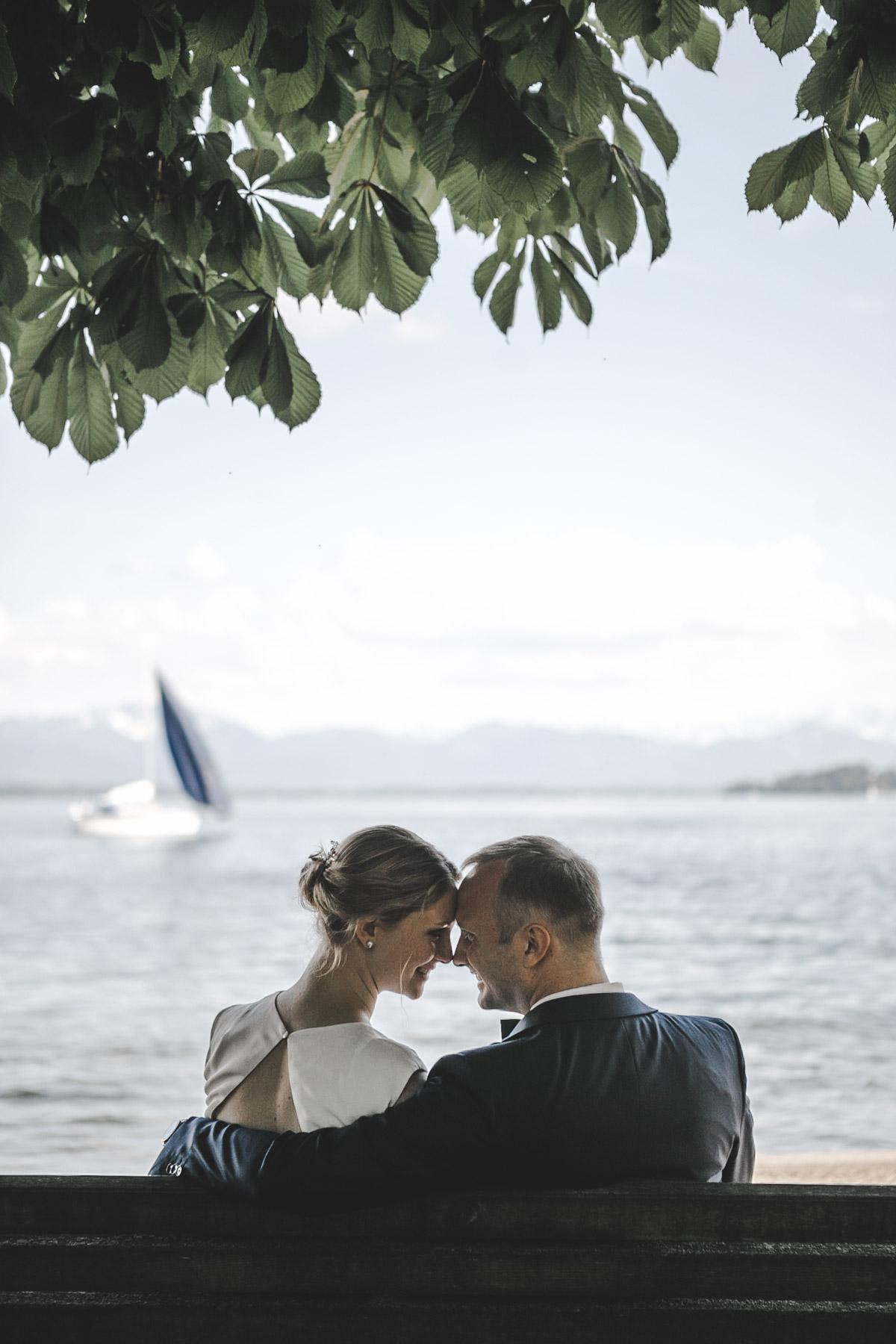 Barbara und Thorsten | Hochzeit am Starnenberger See - Fotografin Guelten Hamidanoglu Fotografie Koeln BT 19 707