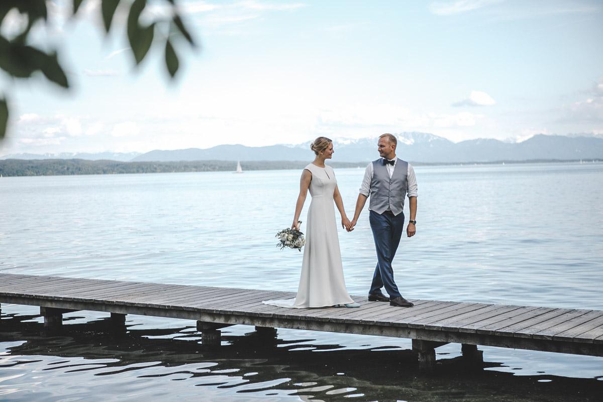 Barbara und Thorsten | Hochzeit am Starnenberger See - Fotografin Guelten Hamidanoglu Fotografie Koeln BT 19 801
