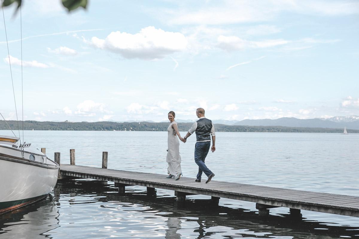 Barbara und Thorsten | Hochzeit am Starnenberger See - Fotografin Guelten Hamidanoglu Fotografie Koeln BT 19 804