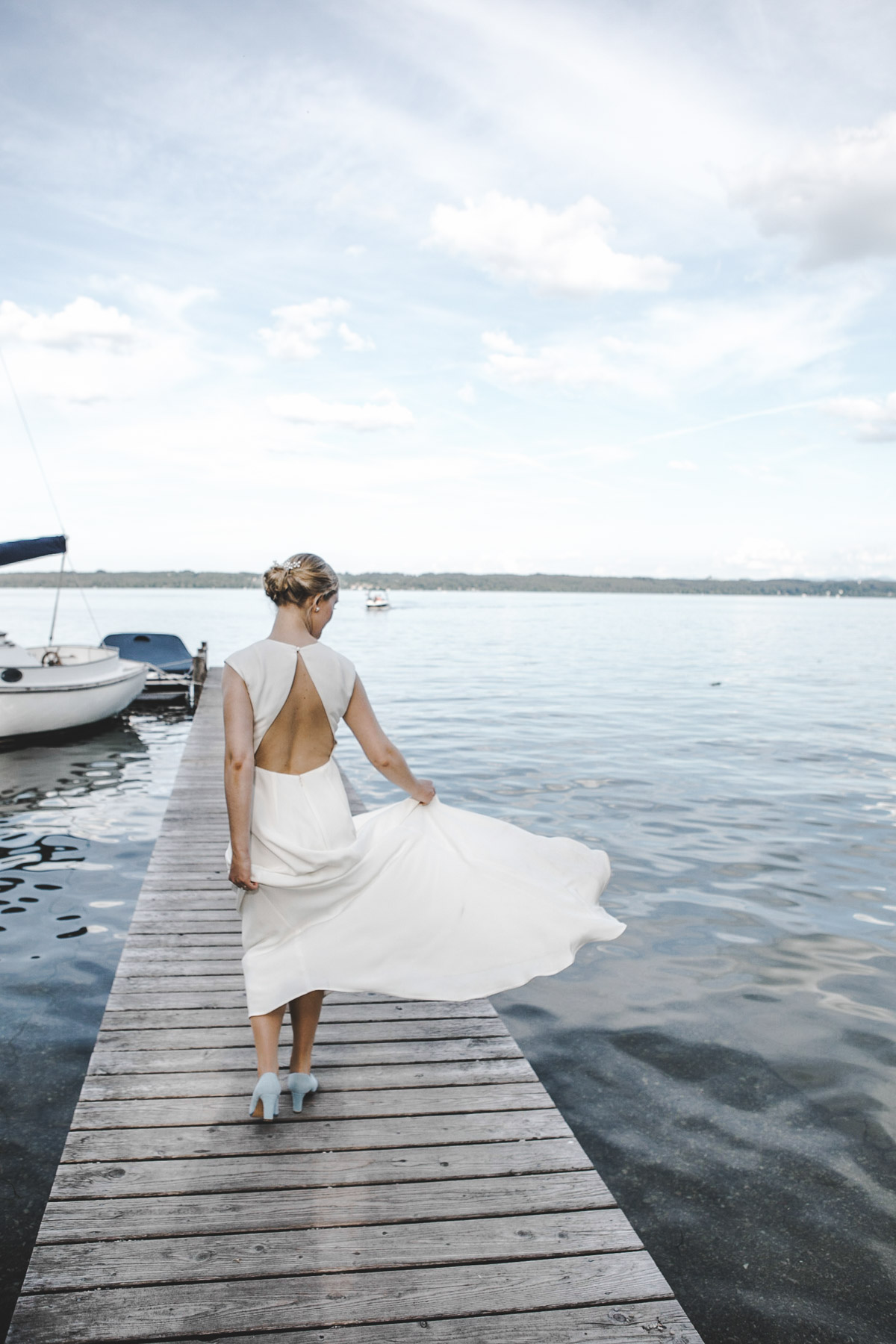 Barbara und Thorsten | Hochzeit am Starnenberger See - Fotografin Guelten Hamidanoglu Fotografie Koeln BT 19 818