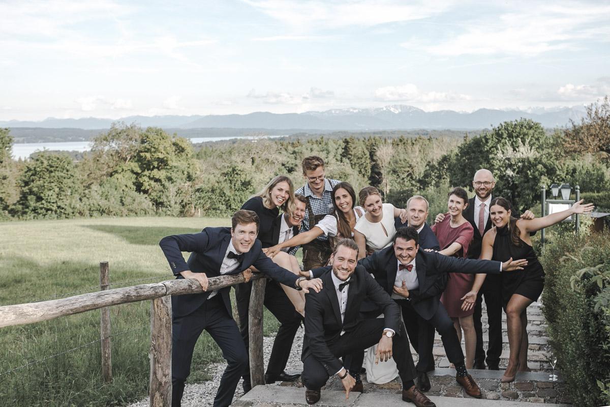 Barbara und Thorsten | Hochzeit am Starnenberger See - Fotografin Guelten Hamidanoglu Fotografie Koeln BT 19 839