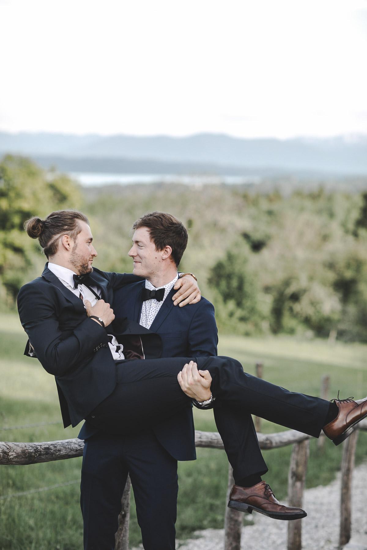 Barbara und Thorsten | Hochzeit am Starnenberger See - Fotografin Guelten Hamidanoglu Fotografie Koeln BT 19 848